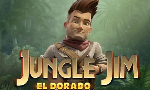 Игровой автомат Jungle Jim