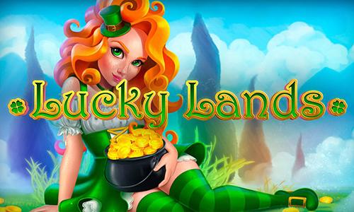 Игровой автомат Lucky Lands